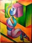 Obras de arte: America : Argentina : Buenos_Aires : CABA : Participo