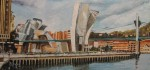 Obras de arte: Europa : España : Euskadi_Bizkaia : Bilbao : MUSEO GUGGENHEIM
