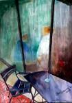 Obras de arte:  : Estados_Unidos : Florida : delray : Condensation