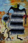 Obras de arte:  : España : Madrid : Torrelodones : IFRIK