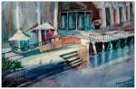 Obras de arte:  : Estados_Unidos : Florida : delray :  Las Olas Boulevard