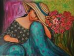 Obras de arte: America : Panamá : Veraguas : Santiago_de_Veraguas : Remembranzas