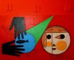 Obras de arte: America : Cuba : Ciudad_de_La_Habana : El_Vedado : Trofeo de libertad.