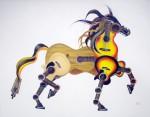 Obras de arte:  : Colombia : Santander_colombia : PIEDECUESTA : Guitallo Ac�stico