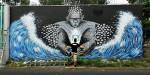 Obras de arte:  : México : Mexico_Distrito-Federal : Coyoacan : Agua