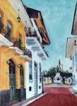 Obras de arte: America : Panamá : Panama-region : Panamá_centro : Pablo