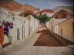 Obras de arte:  : Argentina : Buenos_Aires : san_antonio_de_areco : Mi lugar