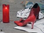 Obras de arte: Europa : España : Madrid : Madrid_ciudad : Ni una menos