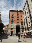 Obras de arte: Europa : España : Madrid : Madrid_ciudad : Madrid