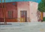 Obras de arte:  : Argentina : Rio__Negro : Cipolletti : Esquina antigua
