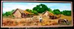 Obras de arte:  : Chile : Maule :  : Paisaje de Campo en Camelia