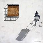 Obras de arte:  : España : Catalunya_Barcelona : Barcelona : Window