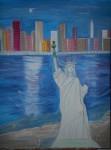 Obras de arte:  : Argentina : Buenos_Aires :  : Estatua de la Libertad