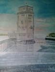 Obras de arte:  : Argentina : Buenos_Aires :  : Torre de Belem