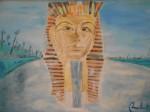 Obras de arte:  : Argentina : Buenos_Aires :  : Diosa Egipcia