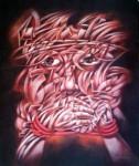 Obras de arte: America : Cuba : Ciudad_de_La_Habana :  : Atado No. 7