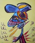 <a href='http://www.artistasdelatierra.com/obra/151345-HOMBRE-SACANDO-LA-LENGUA.html'>HOMBRE SACANDO LA LENGUA &raquo; JOSAN JOSAN<br />+ más información</a>