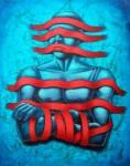 Obras de arte: America : Cuba : Ciudad_de_La_Habana :  : Atado No. 8