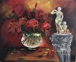Obras de arte:  : Georgia : Guria :  : Flores de amor