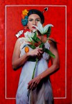 Obras de arte: America : México : Aguascalientes : Aguascalientes_ciudad : Así como Frida