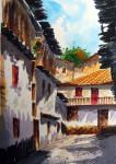 Obras de arte:  : Colombia : Antioquia : Medellin : Callejuela