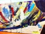 """Obras de arte:  : España : Andalucía_Granada : Granada_ciudad : BOCETO DE OBRA: """"ESPADA DE LUZ"""""""