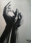 Obras de arte:  : Colombia : Tolima : Ibague : Dios;dame!