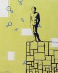Obras de arte:  : España : Madrid : Torrelodones : ADOLESCENCIA