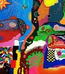 Obras de arte: Europa : España : Catalunya_Barcelona : Castelldefels : Altres Mons - 2