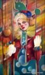 Obras de arte: America : Colombia : Antioquia : Medellin : Maternidad Burocrática