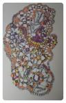 Obras de arte:  : España : Castilla_La_Mancha_Toledo : Talavera_de_la_Reina : Salamanquesa