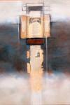"Obras de arte: America : Argentina : Buenos_Aires : boulogne : Serie ""Libros""III"