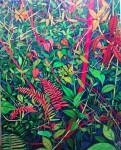 Obras de arte:  : Colombia : Antioquia : Medellin : Follaje