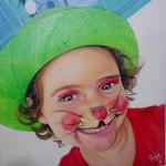 Obras de arte:  : Colombia : Antioquia : Medellin : Violeta