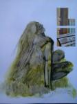 Obras de arte:  : Colombia : Tolima : Ibague : La  Llorona