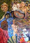 Obras de arte:  : España : Madrid : Madrid_ciudad : NACIMIENTO DE VENUS