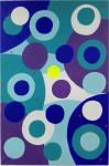 Puntillismo Abstracto