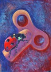 Obras de arte:  : Cuba : Camaguey : Camaguey_ciudad : Travesia