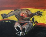 Obras de arte:  : España : Catalunya_Barcelona : Barcelona : De la serie realizada 1975 titulo España