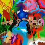 Obras de arte: Europa : España : Catalunya_Barcelona : Castelldefels : Identitat - Camprodon