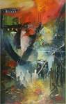 Obras de arte: America : Colombia : Santander_colombia : Bucaramanga : calle del cartucho