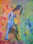 Obras de arte:  : Colombia : Antioquia : Medellin : Venus y su pato