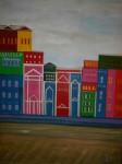 Obras de arte:  : Argentina : Buenos_Aires :  : ZONA URBANA-CHICAGO