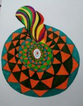 Obras de arte:  : España : Castilla_La_Mancha_Toledo : Talavera_de_la_Reina : Sorpresa