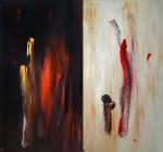 Obras de arte: Europa : España : Madrid : Pozuelo : BLANCO Y NEGRO
