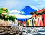 Obras de arte:  : Estados_Unidos : Nevada : Las_Vegas : Las calles mas bellas. Antigua.