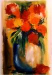 Obras de arte:  : Estados_Unidos : Nevada : Las_Vegas : Jarron con flores