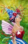 Obras de arte:  : Cuba : Ciudad_de_La_Habana :  : Fantasía