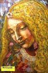 """Obras de arte:  : España : Andalucía_Granada : Granada_ciudad : OBRA: """"MADONNA"""""""