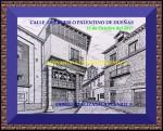 Obras de arte:  : España : Castilla_y_León_Palencia : palencia : DUEÑAS PALENCIA